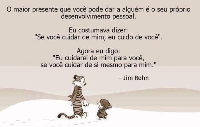 Jim Rohn Frases Apenas Frases