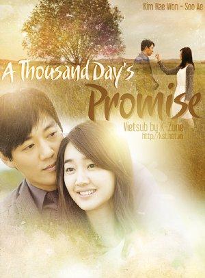 Lời Hứa 1000 Ngày - A Thousand Days Promise