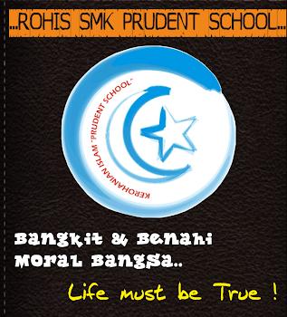 ...ROHIS SMK PRUDENT SCHOOL...