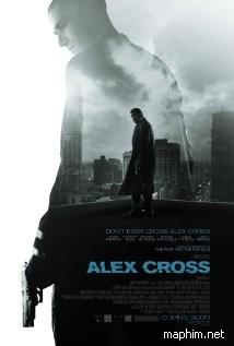 Thám Tử Lừng Danh - Alex Cross (2012) HD