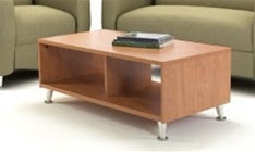 HPFI Hyperwork Coffee Table