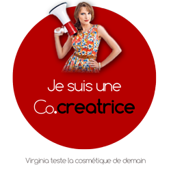 Co.creatrice beauté