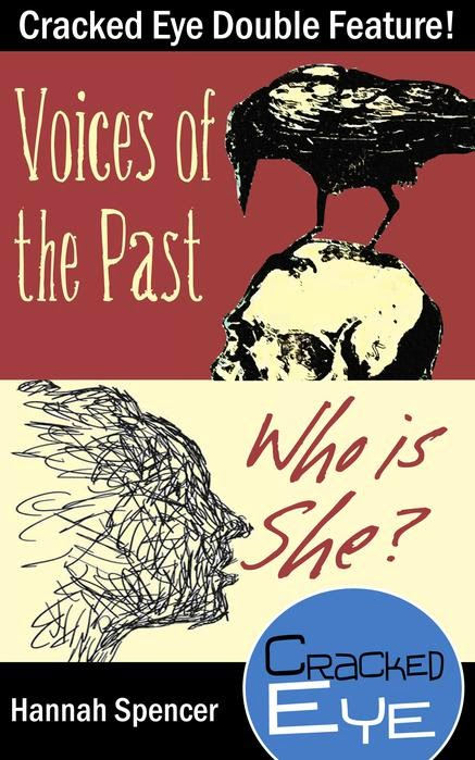 Two new short stories available on Kindle