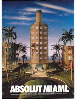 ABSOLUT MIAMI