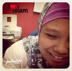 i heart Islam!