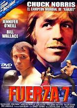 Fuerza 7 (1979)