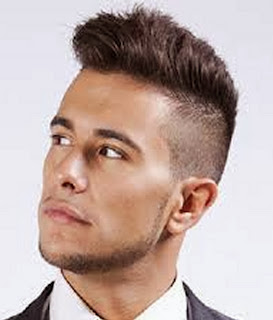 Retro and classic Hairstyles for Men8
