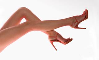 güzel bacakların sırrı