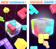 Puzzle Game of the Month - XCube Master