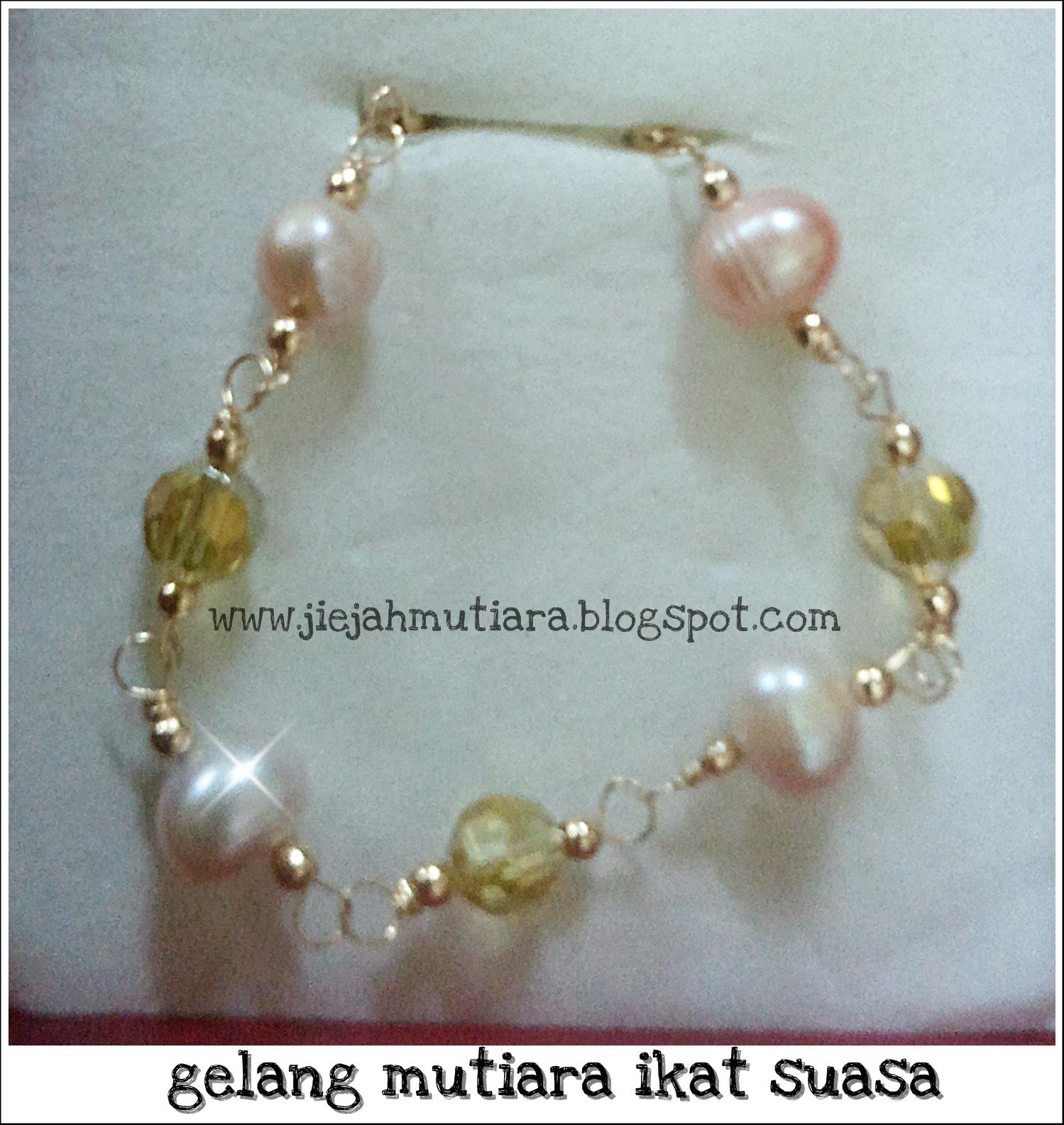 Selamat Datang Blog Mutiara Sabah Jiejah