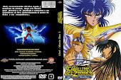 Ova 3° - Los Caballeros del Zodiaco Contraatacan (1988)