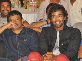 Mohan Babu – RGV Movie Shoot With 400 Arrtists