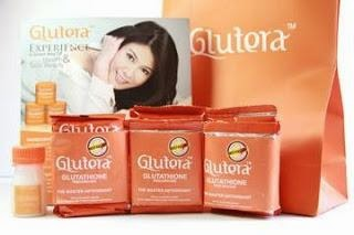 glutera murah