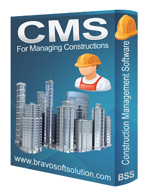 construction management software,bests construction management software
