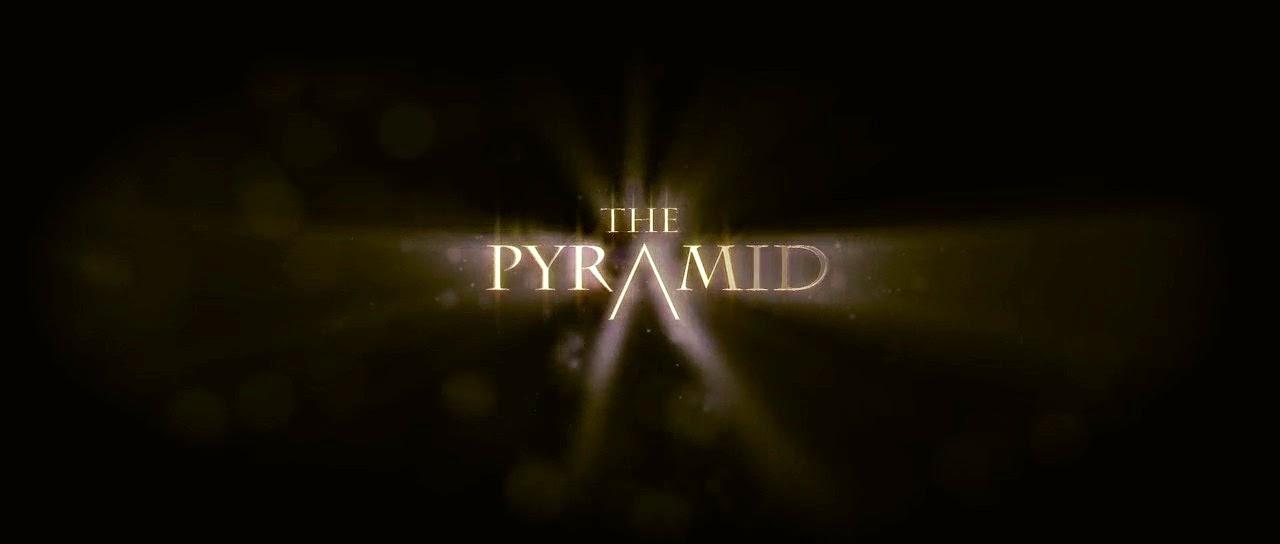 The Pyramid (2014) S2 s The Pyramid (2014)