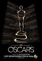 Lễ Trao Giải Oscar Lần Thứ 85