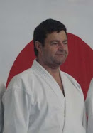 Instructor Jefe del Club Samurai (Dojo Central Viña del Mar)