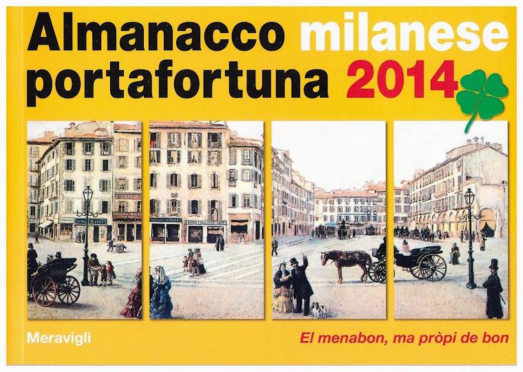 Almanacco milanese 2014