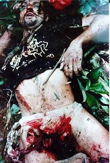 Foto dos mamonas morto 39