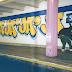 JA GRAFFITI //  JA XTC