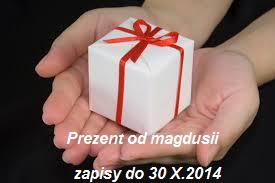 Candy u Magdusii