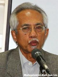 Kenapa harus kecil hati Dr M kata Melayu malas