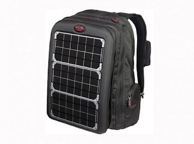beg galas voltaic kuasa solar untuk mengecas komputer riba