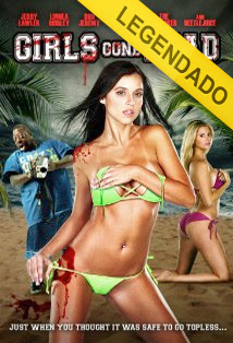 Girls Gone Dead – Legendado