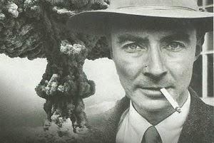 Oppemheimer y la Bomba de Hidrógeno: