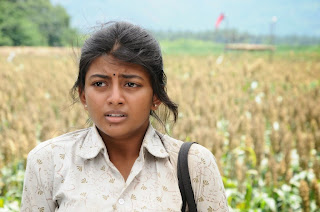Anandhi In Kayal Tamil Movie Latest Stills 3