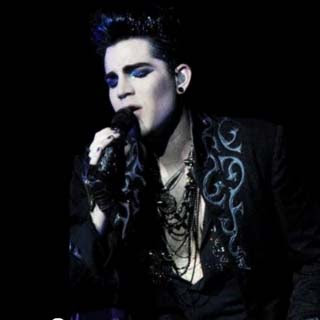 Adam Lambert - Outlaws of Love Lyrics | Letras | Lirik | Tekst | Text | Testo | Paroles - Source: musicjuzz.blogspot.com