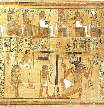 the benign development of ancient egyptian patriarchy Commentary on the absent queen mothers as co-ruler in african traditional religious society of patriarchy during ancient ancient egyptian.