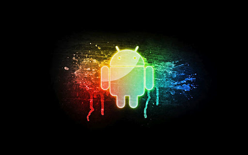 Android Wallpaper Desktop