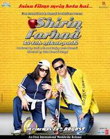 Kukuduku Lyrics & Video - Shirin Farhad Ki Toh Nikal Padi