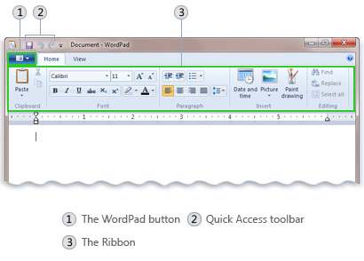 How to guides and detailed tutorials to help you do more with difference between notepad and wordpad ccuart Images