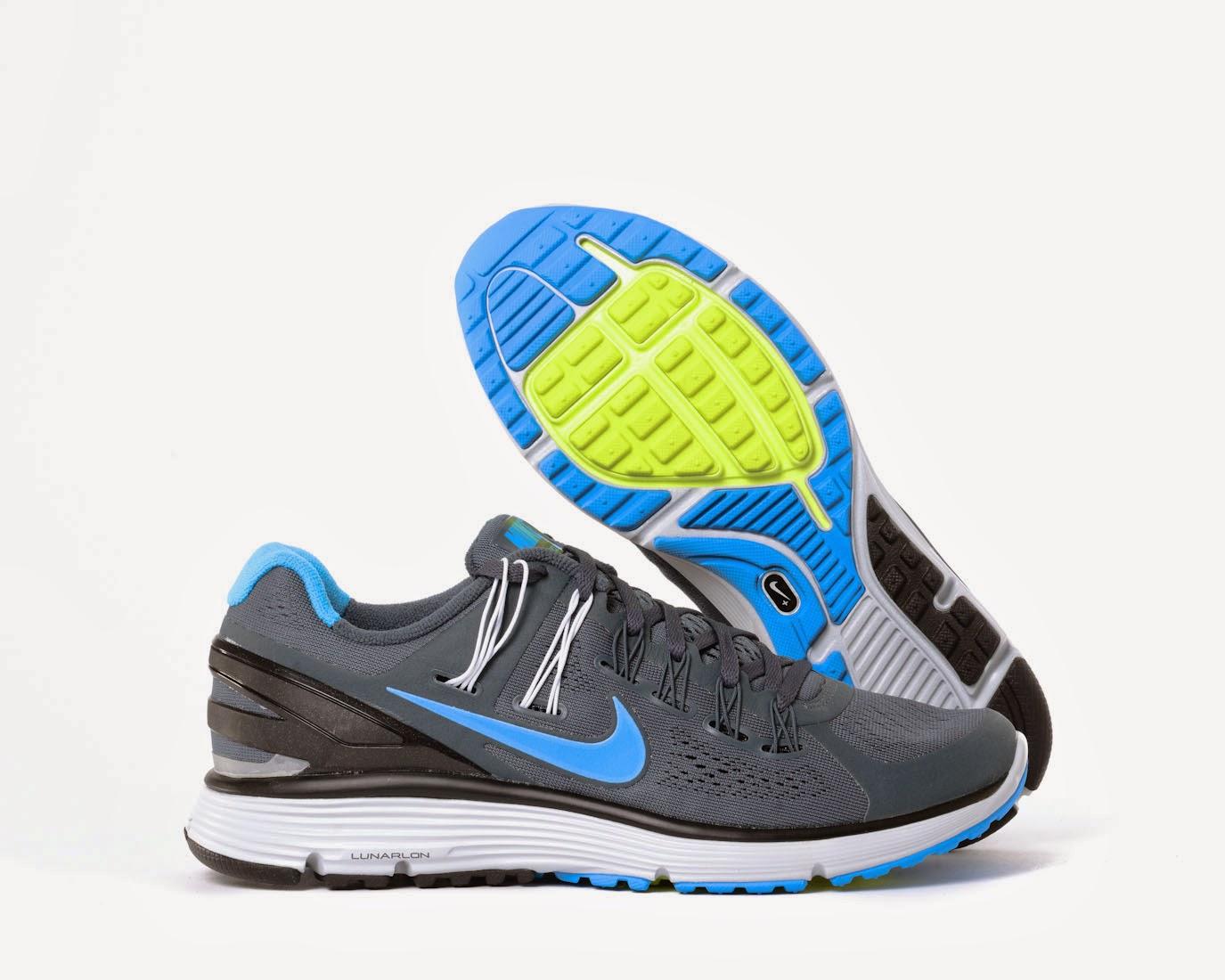 Nike Lunareclipse+ 3