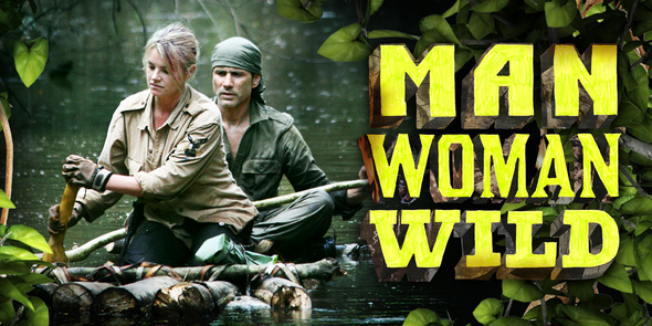 Discovery Channel Man Cave Show : Karst worlds survival series films in croatian caves