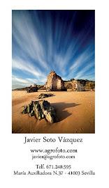 FOTOGRAFIAS DE JAVIER SOTO VÁZQUEZ
