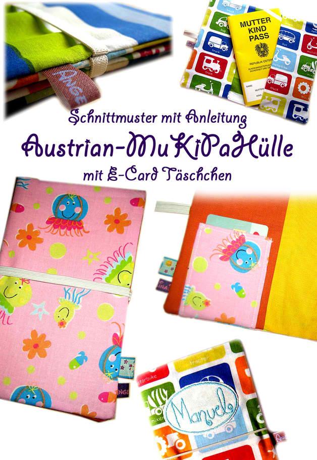 Austrian MuKiPa-Hülle
