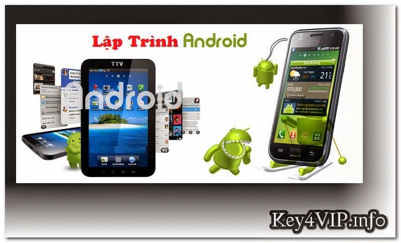 Video học lập trình Android