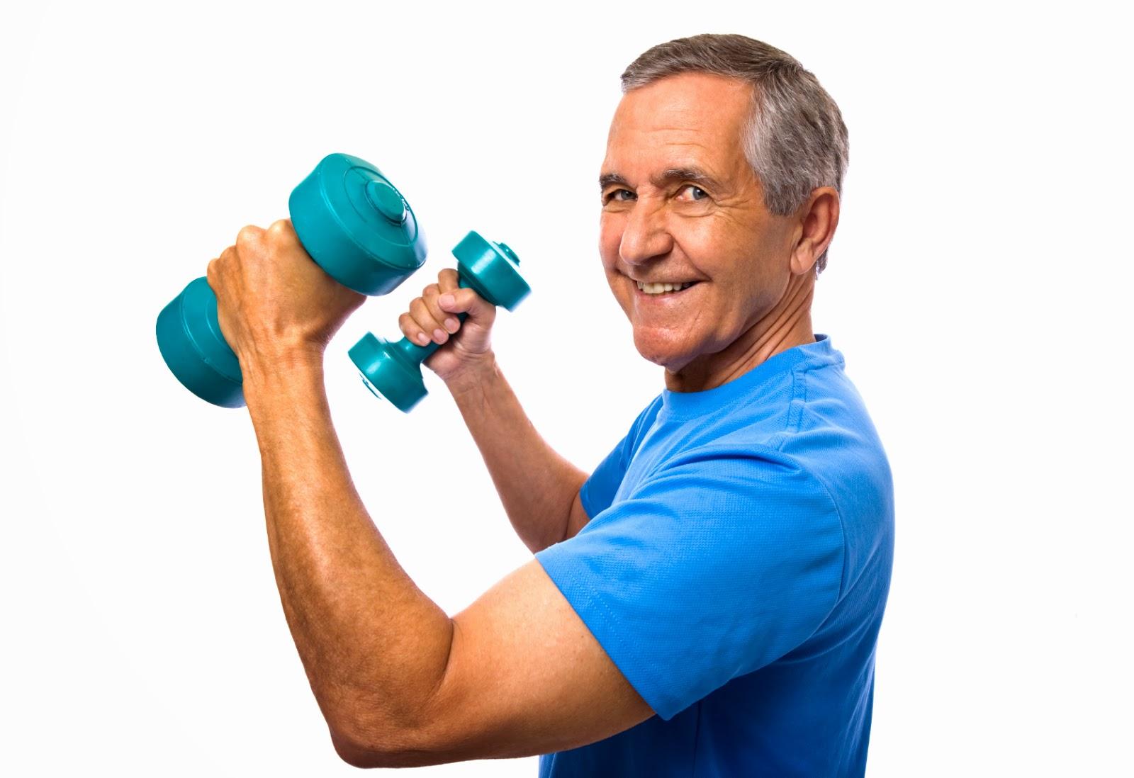 Exercise For Older Adult 108