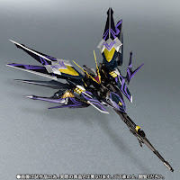 Robot Damashii Hysterica Tamashii Web Shop Exclusive official image 08