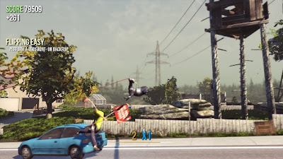 goat simulator pc game screenshot review gameplay 4 Goat Simulator DOGE
