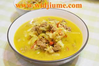 Resep Masakan dan Cara Membuat Tongseng Kambing