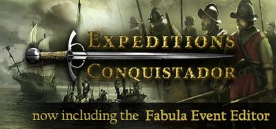 Expeditions Conquistador-GOG