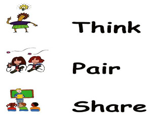 Think Pair Share (TPS)