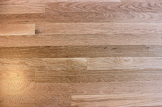 Sandless Wood Floor Refinishing, NYC