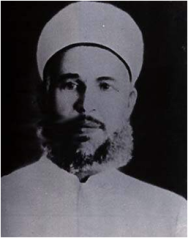 Sheikh Izzuddin al-Qassam tokoh pejuang al-qassam