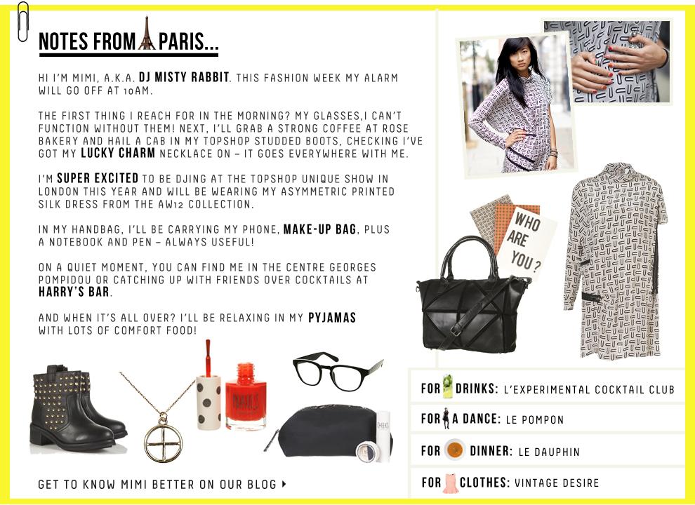 Fashionable Augusta Blog