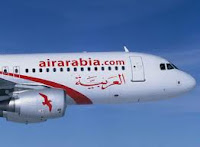 Air Arabia Hyderabad
